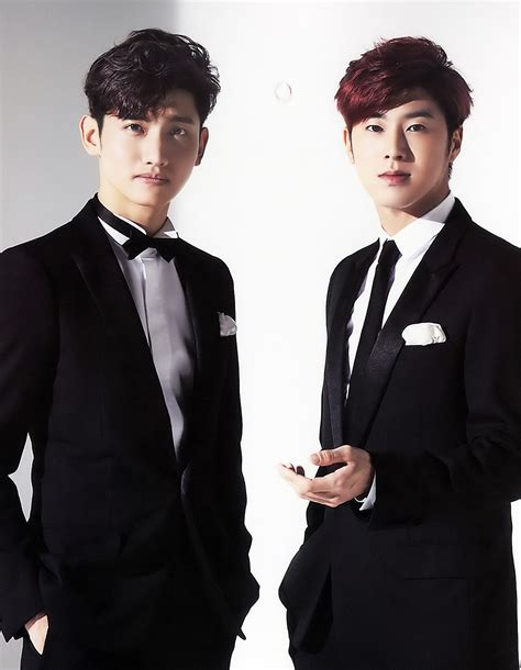 Opinionated Profile of TVXQ!   Top of the Kpops