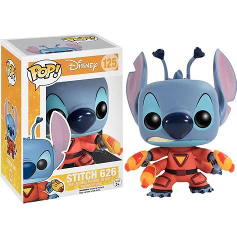Funko Pop Lilo Stitch Scrump funko lilo stitch stitch 626 pop vinyl figure at hobby warehouse