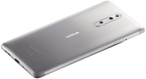 Nokia 8 64gb Ram 4gb New Bnib Ori Diskon nokia 8 64 gb price shop nokia 8 64gb steel 4gb ram mobile at shop gn