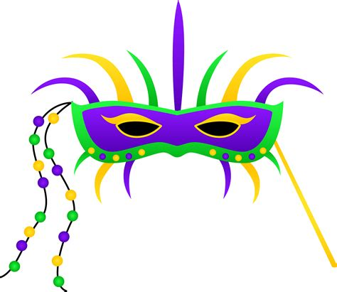 pictures of new year masks mardi gras masks clip clipart best