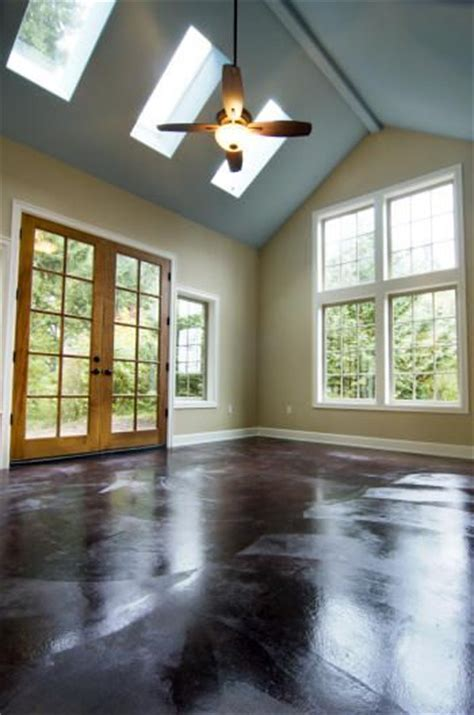 interesting color scheme for painting living room with