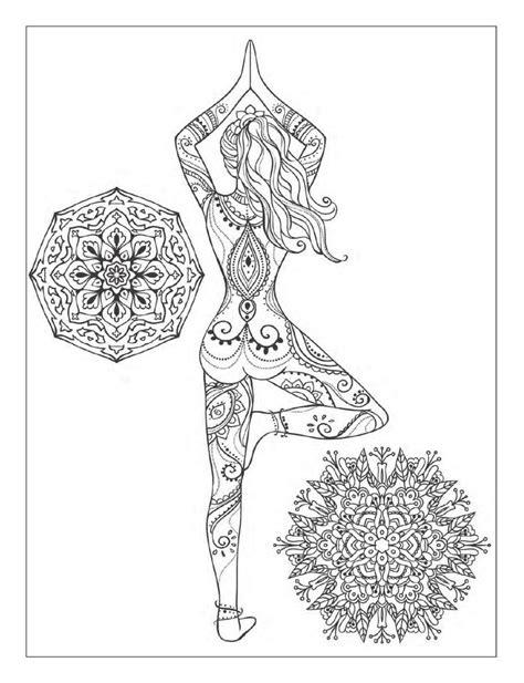 imagenes mandalas yoga 177 best images about coloring books on pinterest