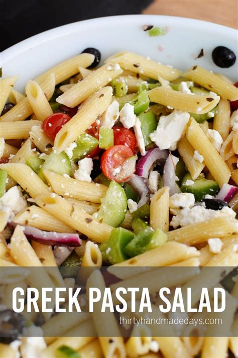 greek pasta salad recipe best 25 pasta cup ideas on pinterest mini lasagna