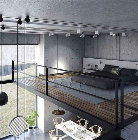 bedroom loft design 25 best ideas about interior design on