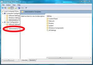 computer configuration administrative templates windows 7 how to disable chrome s auto update