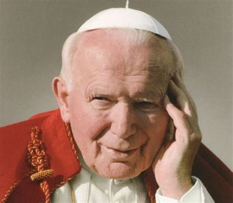 papa giovanni paolo ii wikipedia canonizzazione di papa giovanni paolo ii il ricordo della