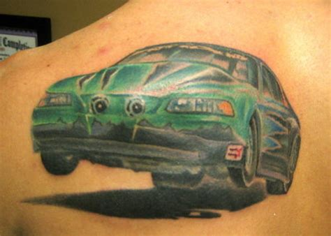 car enthusiast tattoo muscle screen car pictures to pin on pinterest tattooskid