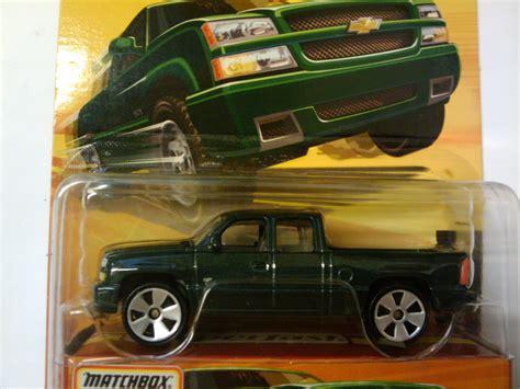 matchbox chevy silverado ss chevy silverado matchbox cars wiki