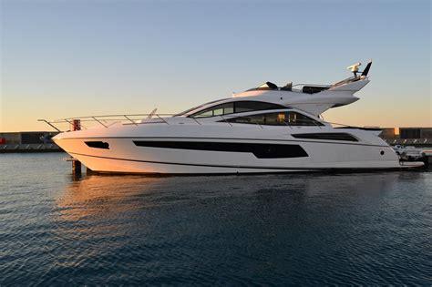 yacht spot 2014 sunseeker 68 sport yacht power boat for sale www