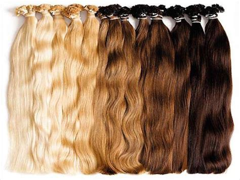 hair extensions using how to choose the best hair extensions from aliexpress