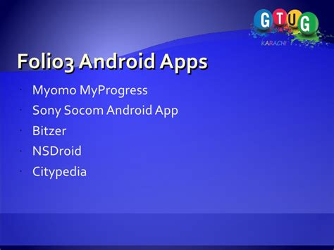 android themes ppt android presentation