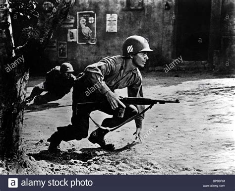 to hell and back audie murphy audie murphy to hell and back 1955 stock photo royalty
