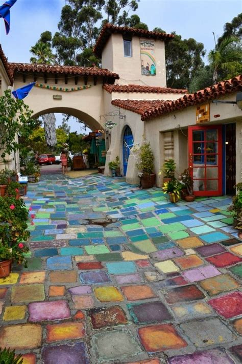 Handmade In California - 10 marvelous places worth to be visited in your