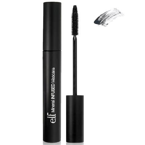 E.L.F. Cosmetics, Mineral Infused Mascara, Black, 0.28 oz (8 g)   iHerb.com