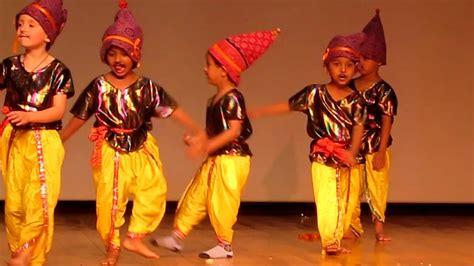 koli song toshi annual day marathi koli song