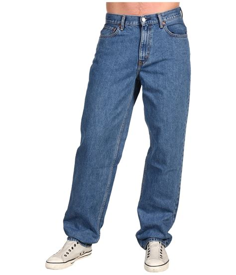 Levi S 560 Comfort Fit by Levi S 174 Mens 560 Comfort Fit At Zappos