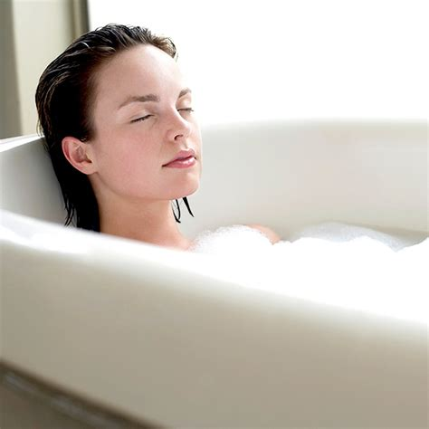 women in bathtub top 10 tips to prepare your skin for spring top inspired