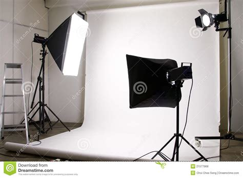 indoor photography lighting equipment studio lighting equipment royalty free stock photos