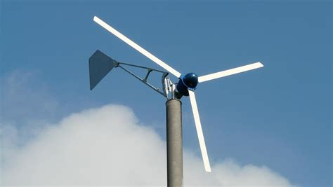 montana small wind turbine fortis wind energy