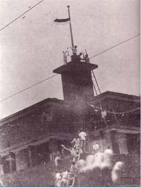 de indonesische revolutie 17 augustus 1945 h5mc