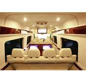 Lexani Motorcars  Custom Luxury Sprinter And SUV Conversions