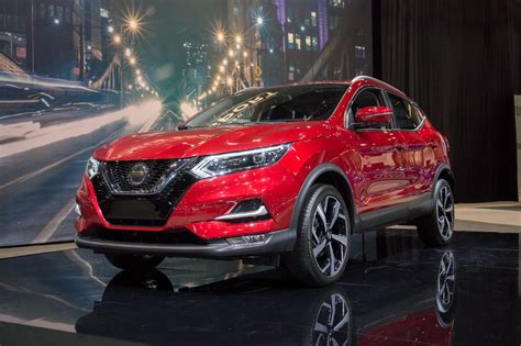 Nissan Lineup 2020 by 2020 Nissan Rogue Sport Brings More Sleekness Safety To