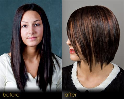 hair makeover videos b b hair color studio corrective color specialists 49