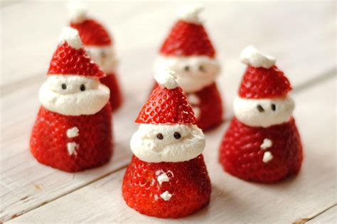healthy christmas treats for kids ent wellbeing sydney