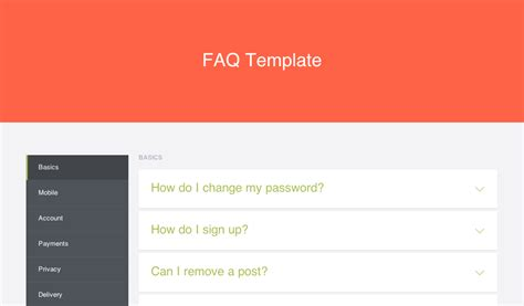 html5 pattern for pin code faq with jquery and css3 code css css3 faq flat