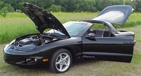 1999 pontiac firebird formula 1999 pontiac firebird formula conceptcarz
