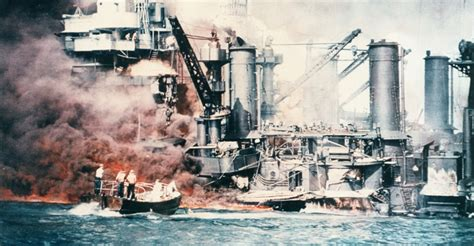 attack on pearl harbor history airfield attack pearl harbor pictures world war ii
