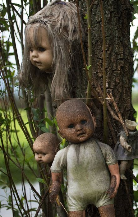 haunted doll city the 20 scariest places in the world haunted dolls