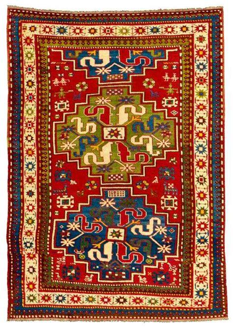kazak rugs wiki file armenian rug vishapagorg kazak 234x162 19th century chondoresk karabagh kar991 jpg