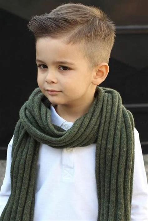 little boys with 50 haircut 30 trendy boy haircuts for your little man trendy boys