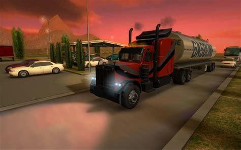 truck simulator apk free truck simulator 3d apk v2 0 2 mod money apkmodx