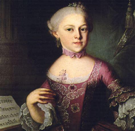 mozart biography wife mozart 1762 elec intro website