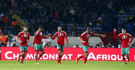 Moroccan Vows From Bouck Part I by Morocco Vows Clean World Cup Bid That Won T Exploit