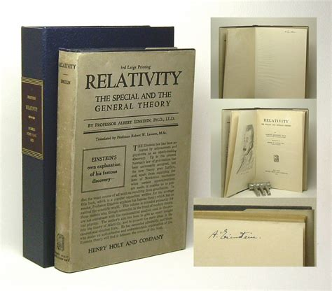 special relativity electrodynamics and general relativity second edition from newton to einstein books relativity the special and the general theory signed by