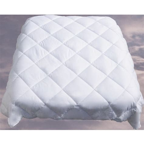Comforter Duvet Insert by Xl Alternative Comforter Duvet Insert By Le Vele Free Shipping