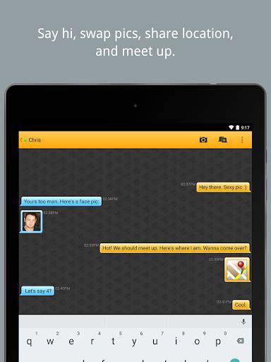 grindr xtra for android grindr 男同志交友 聊天 約會 不限時間玩社交app app試玩