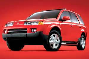 saturn vue fuel economy 2005 saturn vue awd v6 specifications carbon dioxide