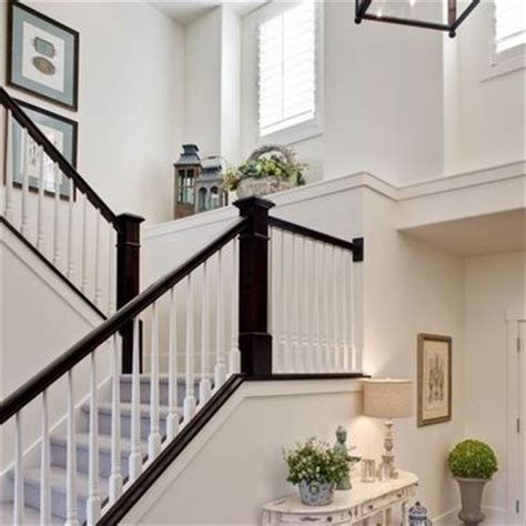 black and white banister 16 best black and white banister images on pinterest banisters hand railing and stairs