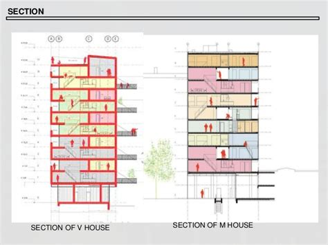 v section vm house