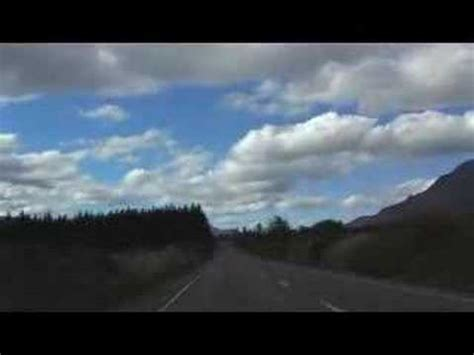 drive queenstown to te anau drive from te anau to queenstown new zealand youtube