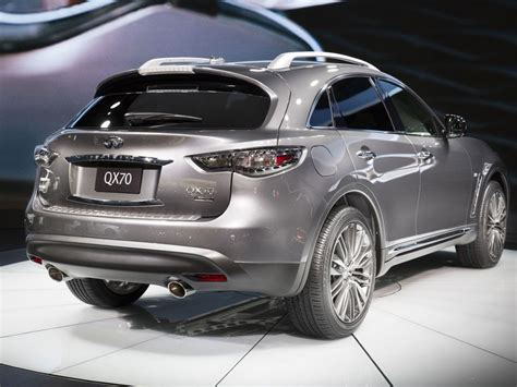Infinity Auto Werbung by Infiniti Qx70 Limited Auto Motor At