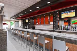 Design Interiors Tampa Fl Ocean Flame Salt Bar Design Styles Architecture