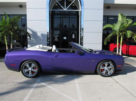 who was on the challenger just listed 2016 dodge challenger hellcat convertible
