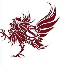 tattoo new bradwell carolina gamecock decals new silhouette new ideas