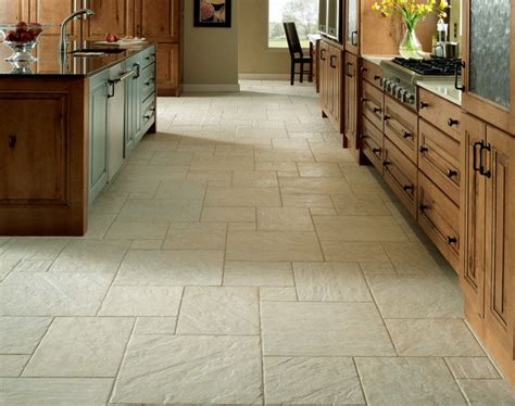 Kitchen Floor Tiles Highland Dover Mediterranean Kitchen Cincinnati By Florida Tile Design Studio