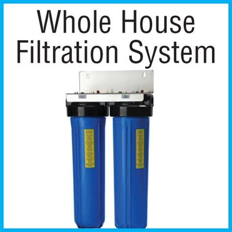 whole house filtration system sharpeers